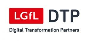 Digital Transformation partner Logo