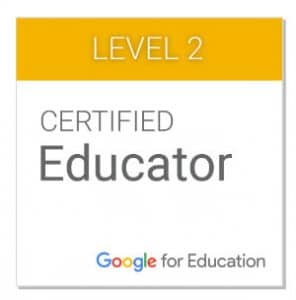 Cygnet - Level 2 Certified Educator